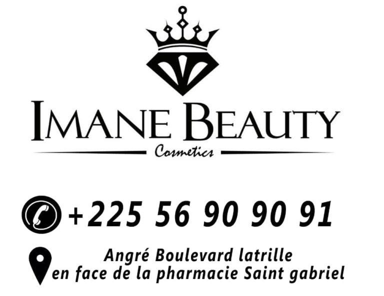 Imane beauty
